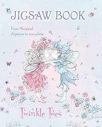 Twinkle Toes Jigsaw Book