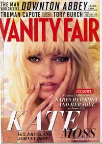 image of VANITY FAIR - KATE MOSS