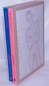 image of Queer Zines [two volume set in slipcase]
