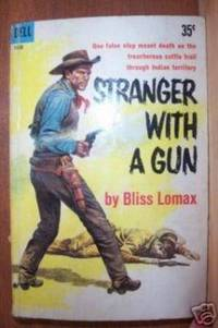 STRANGER WITH A GUN