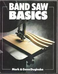 image of Band Saw Basics
