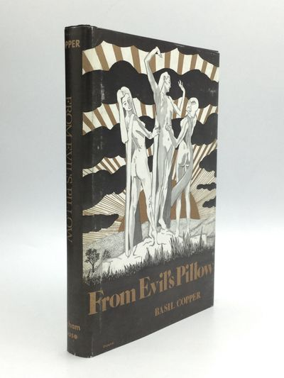 Sauk City, Wisconsin: Arkham House, 1973. First Edition. Hardcover. Near fine/Very good. The first p...
