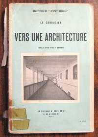 image of VERS UNE ARCHITECTURE