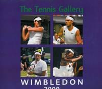 The Tennis Gallery. Wimbledon 2009.