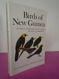 Birds of New Guinea (Handbook of the Wau Ecology Institute)