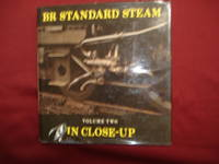 BR Standard Steam in Close-Up. Volume Two.