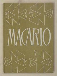 image of Macario. (The Healer). Aus dem Engl. v. Hans Kauders.