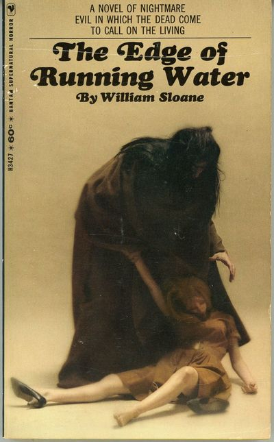 Toronto, New York, London: Bantam Books, 1967. Small octavo, pp. 3-295 , pictorial wrappers. First B...
