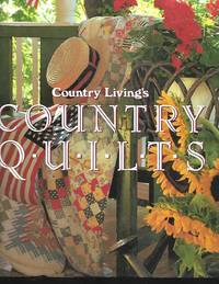 image of Country Living Country Quilts