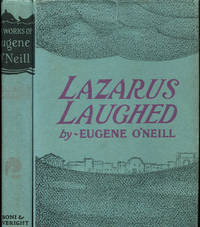 Lazarus Laughed