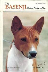 image of The Basenji: Out Of Africa To You