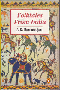 image of Folktales from India: a Selection of Oral Tales from Twenty-Two Languages
