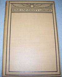 The Evolution of Industry (The Home University Library of Modern Knowledge) by D.H. MacGregor - Hardcover - 1920 - from Easy Chair Books (SKU: 145862)