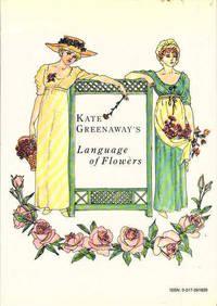 image of Kate Greenaway's Language of Flowers