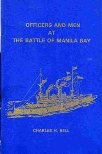 Officers and Men at the Battle of Manila Bay