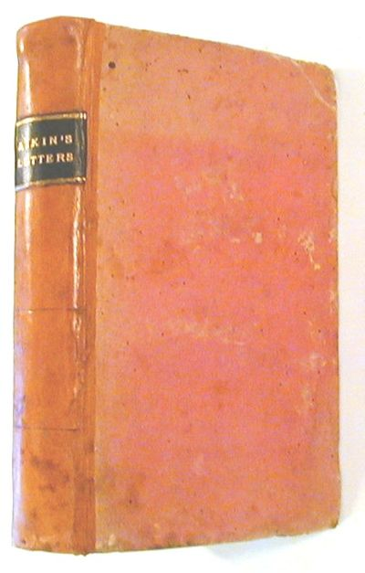 New-York: Re-Printed by Hopkins and Seymour for J. Orborn, 1806. Hardcover. Very good. 8vo. xii,297(...