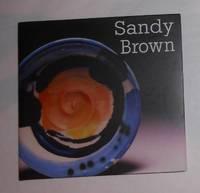Sandy Brown (SIGNED COPY)