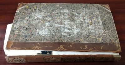 London: Baldwin and Cradock, 1832-1838. Hardcover. Octavo; G- condition hardcover. Spine, brown with...