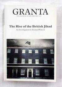 Granta Issue 103  Autumn 2008