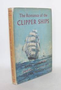 image of THE ROMANCE OF THE CLIPPER SHIPS