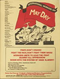 image of International Workers Day. May Day [poster]