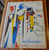 Improvisations, Vol. VII. Bal Fantastique Masquerade, May 18, 1956