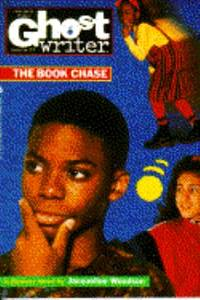 image of The Book Chase