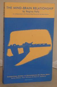 The Mind-Brain Relationship by  Regina Pally - Paperback - 2003 - from Besleys Books (SKU: AR36PCHBL12C)