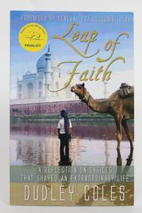 image of Leap of Faith: A Reflection on Choices That Shaped an Extraordinary Life