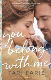 You Belong with Me (Restoring Heritage)