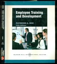 image of Employee Training and Development - InternationalSecond Edtion