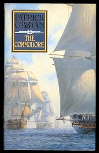 image of THE COMMODORE.