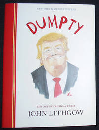 image of Dumpty: The Age of Trump in Verse
