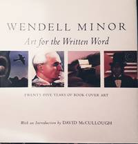 Wendell Minor by  Wendell Minor - Signed First Edition - 1995 - from Bazaar of Books (SKU: A11)