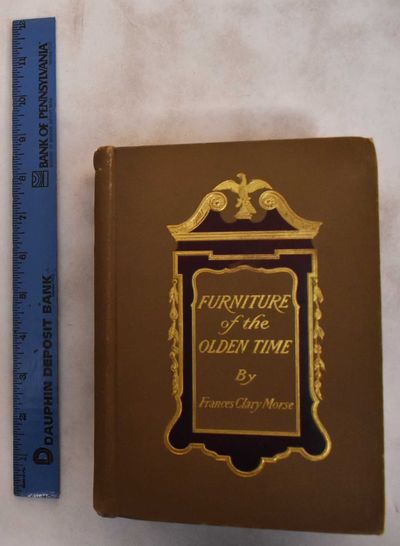 New York: The Macmillan Company, 1902. Hardcover. VG-, hinges are cracked but attached. Pages are cl...