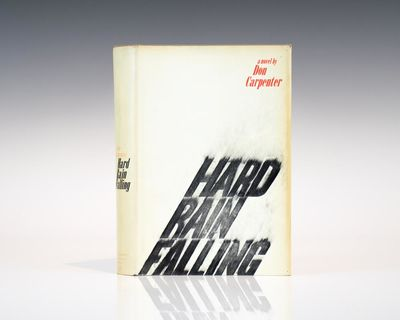 New York: Harcourt, Brace & World, Inc, 1966. First edition of the author's classic work. Octavo, or...