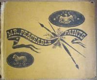 image of Mr. Peaceable Paints