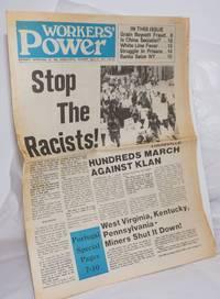 image of Workers' Power, No. 128, Sep 4-17, 1975 International Socialist weekly