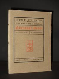 image of Little Journeys to the Homes of Great Musicians: Verdi: Volume IX. October 1901. No. 4