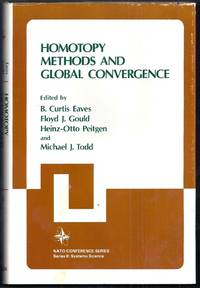 Homotopy Methods and Global Convergence. NATO Conference Series.  Series II:  Systems Science,...