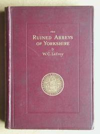 image of The Ruined Abbeys of Yorkshire.