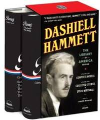Dashiell Hammett: The Library of America Edition