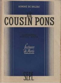 image of Le cousin pons