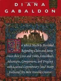 The Outlandish Companion by Gabaldon, Diana