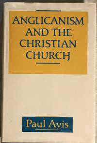 image of Anglicanism and the Christian Church