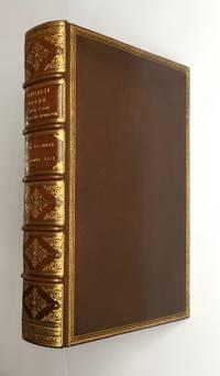 WITH WOODCUTS BY THE MASTER OF THE GRUNINGER WORKSHOP:  Opera Vergiliana docte & familiariter exposita: docte guide[m] Bucollica & Georgica a Servio, Donato, Mancinello & Probo nuper addito, cum adnotationib[us] Beroaldinis, Aeneis vero ab ijde[m] pr[a]eter Mancinellum & Probu[m] & ab Augustino Datho in ejus principio, Opusculoru[m] pr[a]eterea q[uae]da[m] ab Domitio Calderino. Familiariter vero o[mn]ia ta[m] opera q[uam] opuscula ab Jodoco Badio Ascencio.