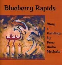 Blueberry Rapids