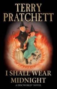 image of I Shall Wear Midnight: A Discworld Novel (Discworld Novels)