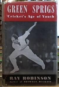 image of Green Sprigs: Cricket's Age Of Youth