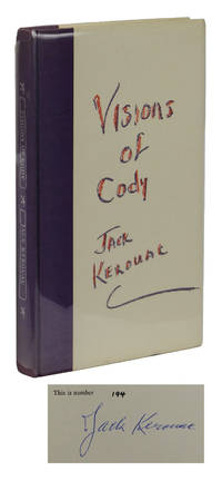 Excerpts from Visions of Cody